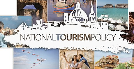 National Tourism Policy, 2015