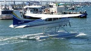 Flights of Fancy: The Ground Truths of Seaplanes in Tourism